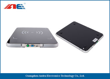 China EMI Detection RFID Integrated Reader , Durable RFID Rs232 Reader For Card factory