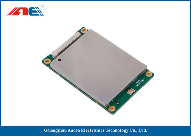 China Host And Scan Work Mode RF Reader Module , 65CM Range RFID Card Reader Module distributor