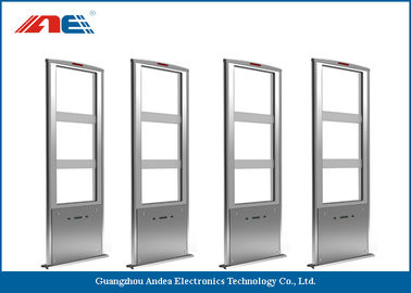 China Long Range RFID Gate Reader Ethernet Communication With RFID Sensor Systems distributor
