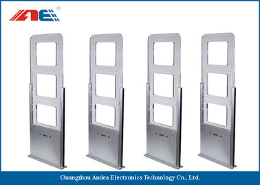 China Anti Burglary RFID Gate Reader High Power RFID Reader For Libraries Access distributor