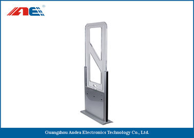 China Adjustable Width Ethernet RFID Reader RFID Channel Gate For Conference Attendance System distributor