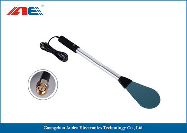 China Insertable RFID Reader Antenna Wand Handheld Design ISO15693 Protocol distributor