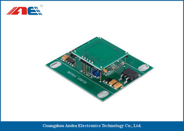 China Built In Near Field Communication NFC Card Reader , RFID NFC Reader Writer 13.56MHz distributor