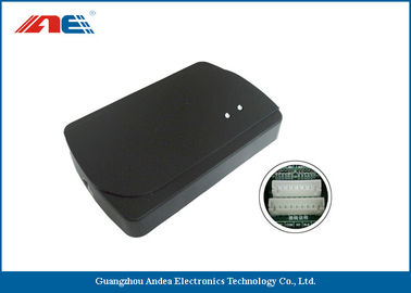 China HF Access Control RFID Reader RS485 Interface ABS Housing Material distributor