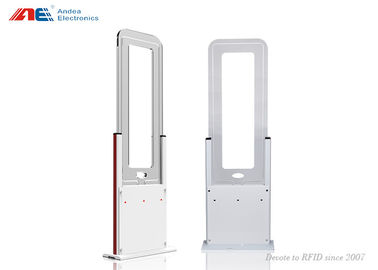 China RFID Walk Through Attendance Gate For School Management System Integrate SMS distributor