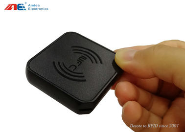 China 13.56MHz NFC Contactless Smart Card IOT RFID Reader Easy Carry distributor