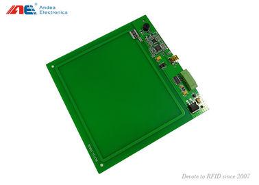 China PCB Embedded NXP CODE SLI / SLIX Access Control RFID Reader ISO15693 distributor