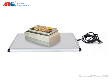 China Tablet Book Inventory Library RFID Reader with USB Communication Interface distributor