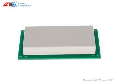 China Embedded Proximity Anti-metal 13.56MHz RFID Reader Module 12V DC distributor